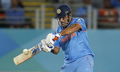 MS Dhoni blames Pune pitch for defeat against Sri Lanka