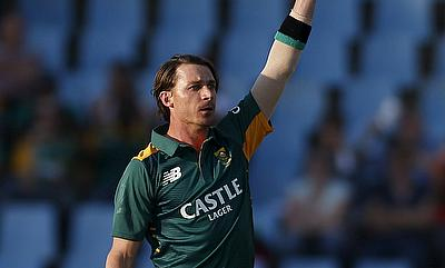 Dale Steyn returns to South Africa World T20 squad