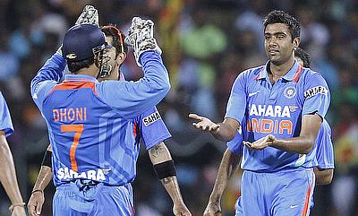 Ashwin stuns Sri Lanka as India complete series win
