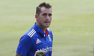 Cricket World Player of the Week - Alex Hales