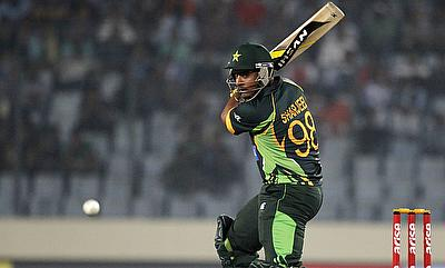 Sharjeel Khan smashes a ton as Islamabad storm into PSL finals