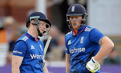 England players are hungry to learn - Eoin Morgan