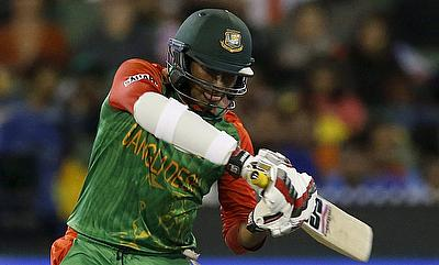 Mustafizur, Sarkar, Sabbir awarded BCB contracts