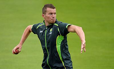 Peter Siddle faces lengthy layoff due to back injury