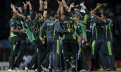 Pakistan receive government clearance for ICC World T20