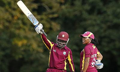 Fifties from Taylor, Dottin guide West Indies Women to series win