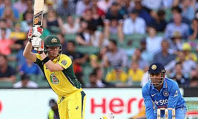 Smith feels India will be tough to beat in ICC World T20