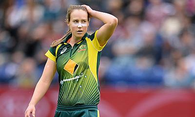 All-round effort from Perry help Australia Women avoid whitewash