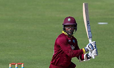 Ramdin, Bravo star in 13-run win over Warwickshire