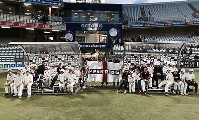 Penkridge Cricket Club