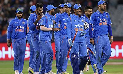 India are now the favourites for the ICC World T20