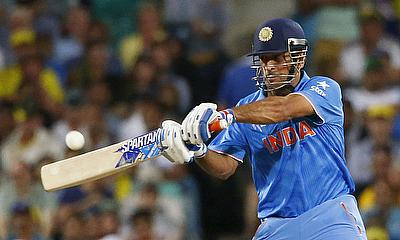 Indian T20 captain MS Dhoni