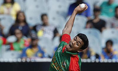 Arafat Sunny, Taskin Ahmed reported for suspect bowling action