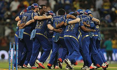 Mumbai Indians and Rising Pune Supergiants to kick-start 2016 IPL