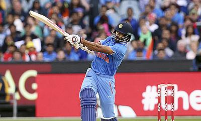 India not reading too much into loss against South Africa - Dhawan