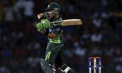I did not deserve to be in Pakistan World T20 squad - Mohammad Rizwan