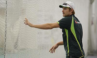 Shane Watson hopes Glenn Maxwell can fire in World T20