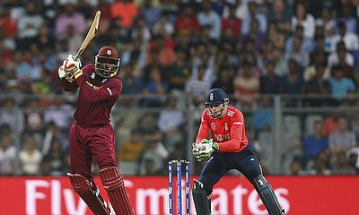 England need to produce players like Chris Gayle - Jos Buttler