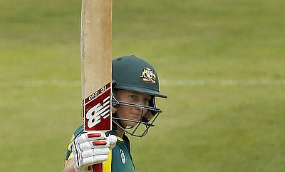 Blackwell, Lanning lead Australia to six-wicket victory