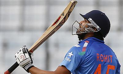 Rohit Sharma reveals game day rituals