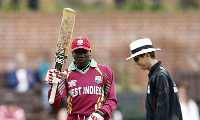 All-round efforts from Matthews, Taylor give West Indies Women a comfortable victory