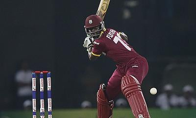 Andre Fletcher blitz give West Indies second consecutive win