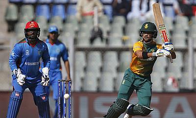 Duminy to miss World T20 game against West Indies