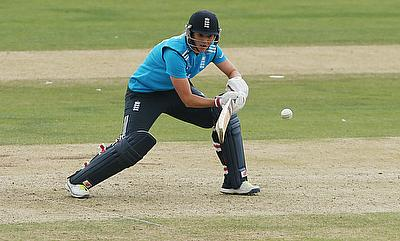 England Women survive a batting collapse in a thrilling one-wicket win
