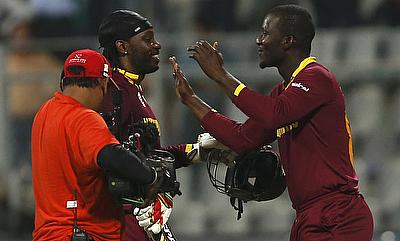 Confident we can beat South Africa - Darren Sammy