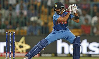 I don't need to be provoked to be motivated to win matches - Virat Kohli