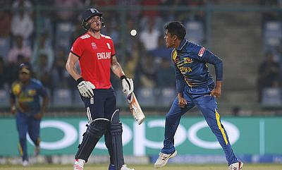 David Willey, Jason Roy handed fines for code of conduct breach