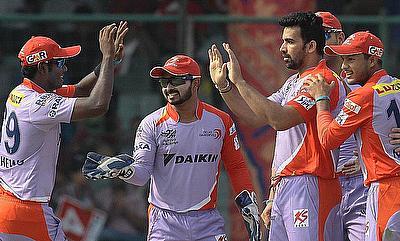 Delhi Daredevils announce Zaheer Khan as captain
