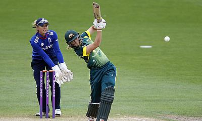Australia Women storm into fourth consecutive ICC Women's World T20 Final