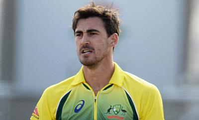 West Indies tri-series a good challenge for Australia - Mitchell Starc