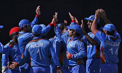 Afghanistan tour of Pakistan cancelled due to security concerns