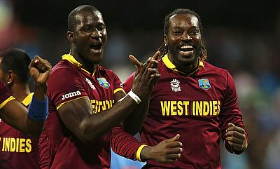 Darren Sammy not worried about Eden Gardens pitch