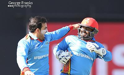 Afghanistan show the power of cricket