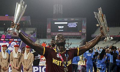 Beausejour Cricket Ground renamed to honour Darren Sammy