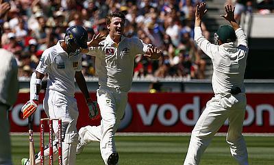 Cricket Australia announce dates for tour of Sri Lanka