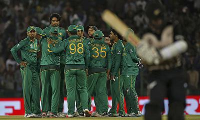 Mohammad Zahid slams Pakistan's performance in World T20