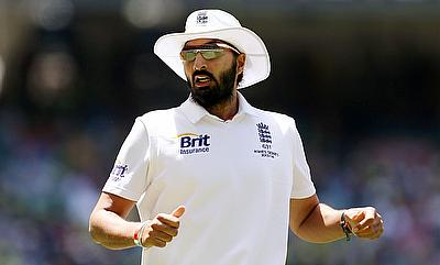 Monty Panesar targets England return after battle with paranoia