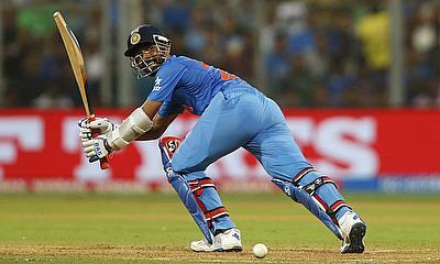 Ajinkya Rahane became the first batsman to score a fifty in IPL 2016.