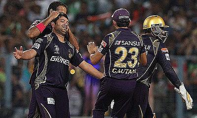 Few would be surprised to see Kolkata Knight Riders in the hunt for the title once again