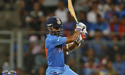 Cricket World Player of the Week - Ajinkya Rahane