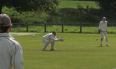 Penkridge CC Pre-Season Blog