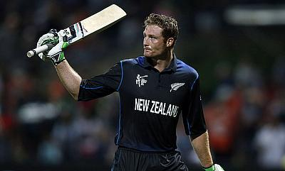 Martin Guptill to lead Guyana Amazon Warriors in CPL
