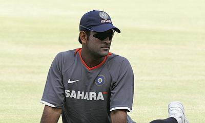 Rising Pune Supergiants opt for Visakhapatnam as alternate home venue