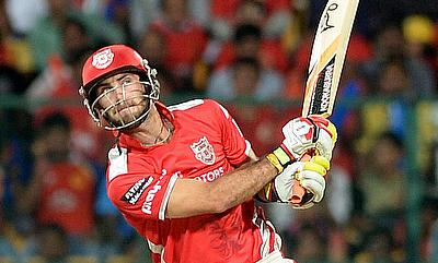 All-round Kings XI Punjab cruise to their first win of the season