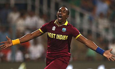 Dwayne Bravo receives official reprimand for displaying dissent