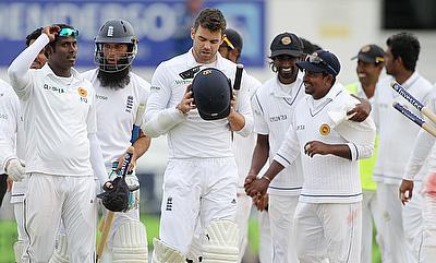 ECB considering points-based scoring system for Sri Lanka series